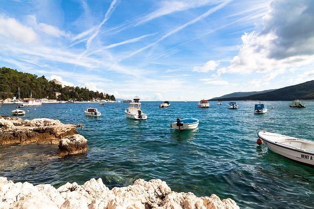 (Familien)Urlaub in Kroatien – Strände, Berge und viel Natur