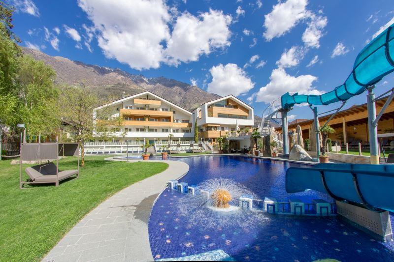 Familien- Wellness Residence & Hotel Tyrol