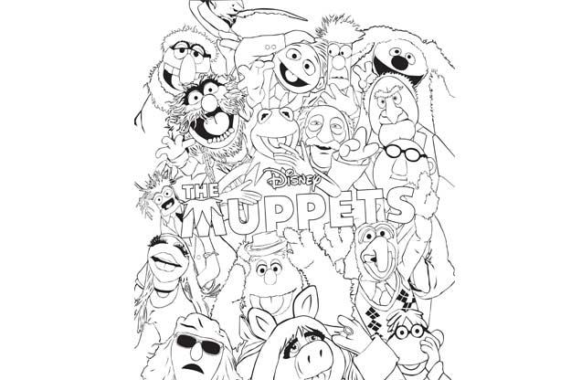 Die Muppets Kinder De