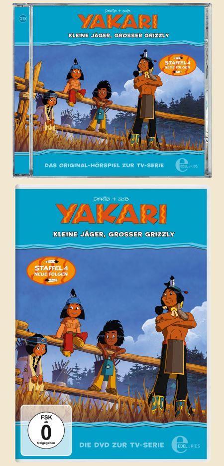 malvorlagen yakari kika mediathek  malbild