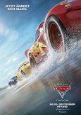 Disney•Pixars großer Rennspaß CARS 3: EVOLUTION ab dem 28. September im Kino