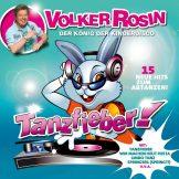 Tanzfieber! – Volker Rosin lädt wieder zum Tanzen ein