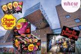 Schaurig-lecker: Chupa Chups verlost ein gruseliges Wochenende in Berlin