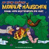 Die kleine Schnecke Monika Häuschen feiert ihr 50. Hörspieljubiläum