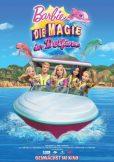 Barbie mit neuem Abenteuer im Kino!