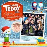 Winter und Weihnachten mit Radio TEDDY