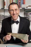 Zum Kinostart von TAD STONES: Fragt einen echten Archäologen!