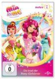 Mia and Me  Staffel 3 Vol. 4 –  Die Insel der Pony-Einhörner