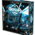 Captain Sonar - Ein spiel 4 gegen 4 - Spannend bis zum Ende