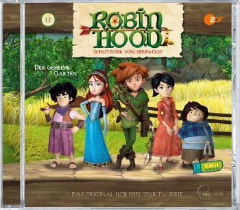 Robin Hood Schlitzohr Von Sherwood Kinder De