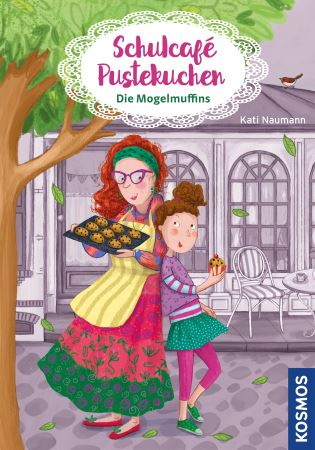 """""""Schulcafé Pustekuchen"""" – Tilli und die schwierige Klassenarbeit in Geografie"""