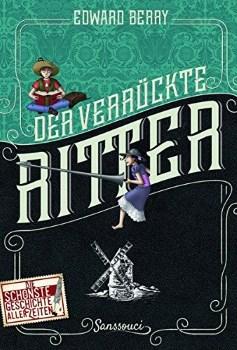 Der verrückte Ritter – Don Quijote gerät auf Abwege