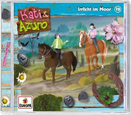 Kati-und-Azuro_CD19_Irrlicht_im_Moor_CD-Cover