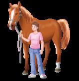 """""""Kati & Azuro"""" – Pferde, Abenteuer und eine Freundschaft fürs Leben"""