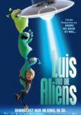 """Mit """"LUIS UND DIE ALIENS"""" startet am 24. Mai ein kunterbunter Animationsspaß im Kino. Seht hier einen exklusiven Clip aus dem Film!"""