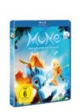 MUNE – Der Wächter des Mondes – Ab 20. April 2018 als DVD, Blu-ray und Video on Demand erhältlich!