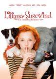 Gewinnt zum Kinostart von LILIANE SUSEWIND – EIN TIERISCHES ABENTEUER spannende WAS IST WAS Bücher