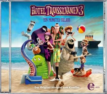Hotel Transsilvanien 3 – Das Hörspiel
