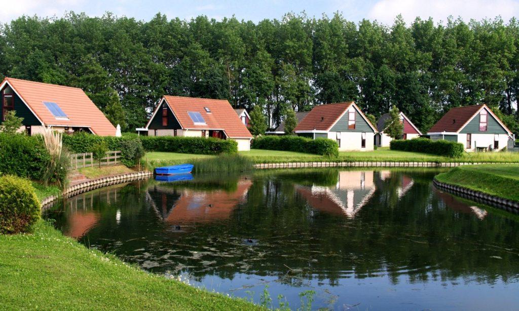 Ferienpark Hof van Zeeland, Niederlande