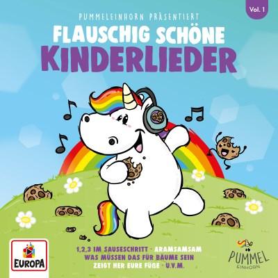 Pummeleinhorn – Lern und Spaß für das Kinderzimmer