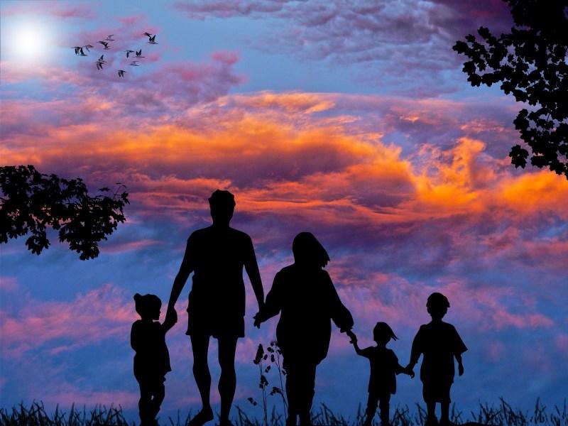 Urlaub mit Kindern — Chancen und Möglichkeiten