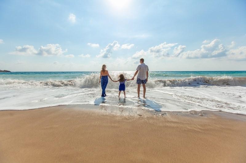 Entspannte Sommerferien für die ganze Familie: So klappt's