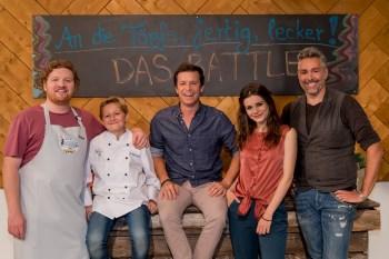 Der Disney Channel lädt zum Koch-Duell!