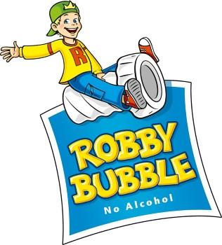 Robby Bubble Partyknaller für Dich und Deine Freunde!