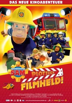Tatütata – Feuerwehrmann Sam ist wieder da!