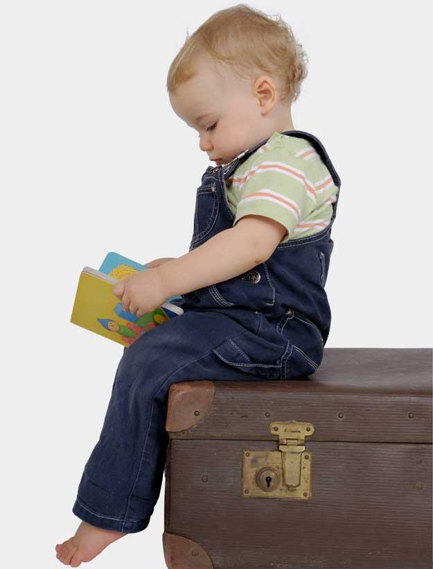 Kinder alleine zuhause lassen: Ab welchem Alter darf man