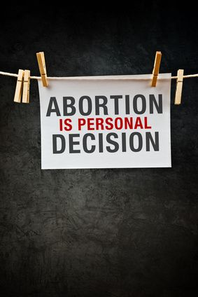 Abtreibung: Eine Lösung bei ungewollter Schwangerschaft?