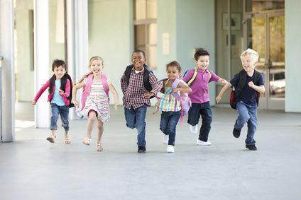 Flüchtlingskinder – Integration im deutschen Bildungssystem