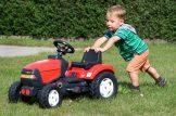 Kinderfahrzeuge: Welches Gefährt für welche Zielgruppe?