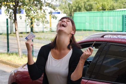 Begleitetes Fahren: Der PKW-Führerschein für 17jährige