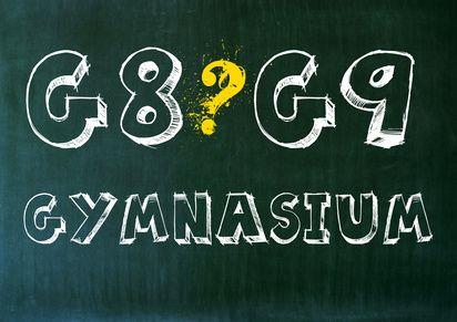 G8 versus G9: Studie widerlegt Bildungsdefizit