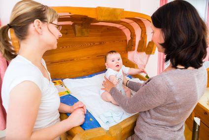 Individuelle Schwangerschaftsvorsorge: Leistungen freiberuflicher Hebammen