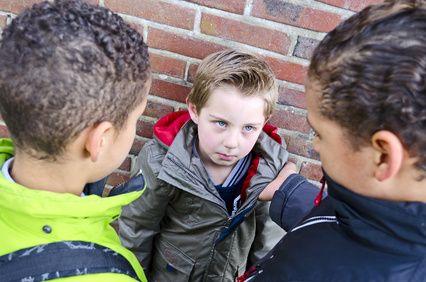 Mit Gruppendynamik gegen Aggressionen in Schulklassen