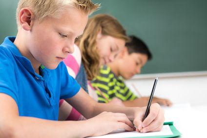 """""""Sauklaue"""" auf dem Vormarsch: Lehrer beklagen mangelnde Schönschrift"""
