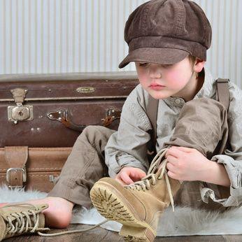 Schuhe Binden Leicht Gemacht Kinder De