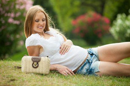 Modebewusst durch die Schwangerschaft
