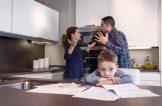 Familie im Umbruch – Wenn Eltern sich trennen