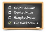 Welche Schule ist die richtige?