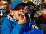 Übergewicht bei Kindern: Helfen Diäten?