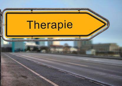 Von Therapie zu Therapie