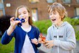 Kids und Trends: Von roten Linien und Kindheitserinnerungen