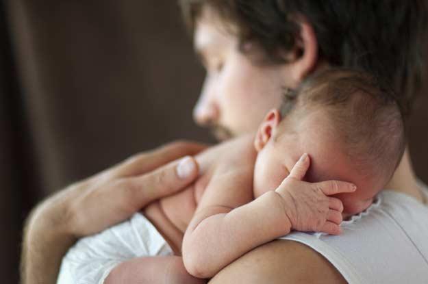 Das erste Jahr mit Baby: Der vierte Monat