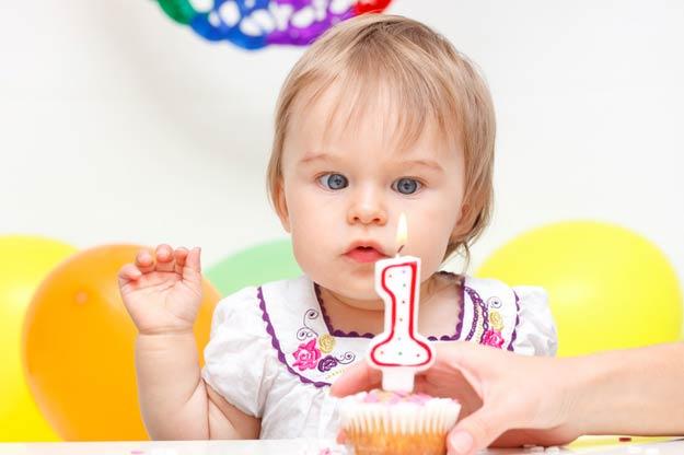 Das erste Jahr mit Baby: Der zwölfte Monat
