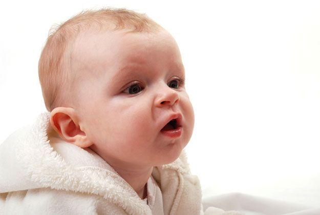 Wenn Babys sprechen lernen | kinder.de