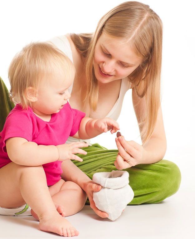 Babysitter kassiert Babysitterlohn