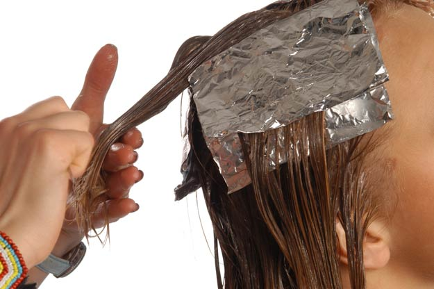 Haarfarbe Aus Der Tube Die Eu Will Warnhinweise Sehen Kinderde